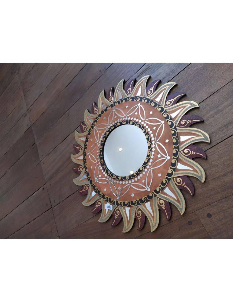 Espejo sol-luna
