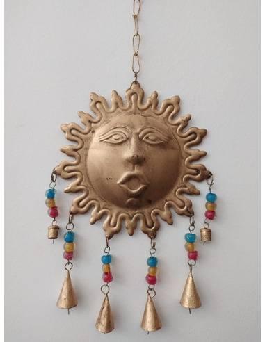 Móvil del Sol