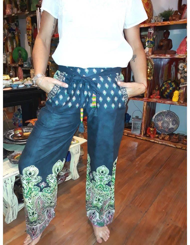 Pantalón Toko Origen: India